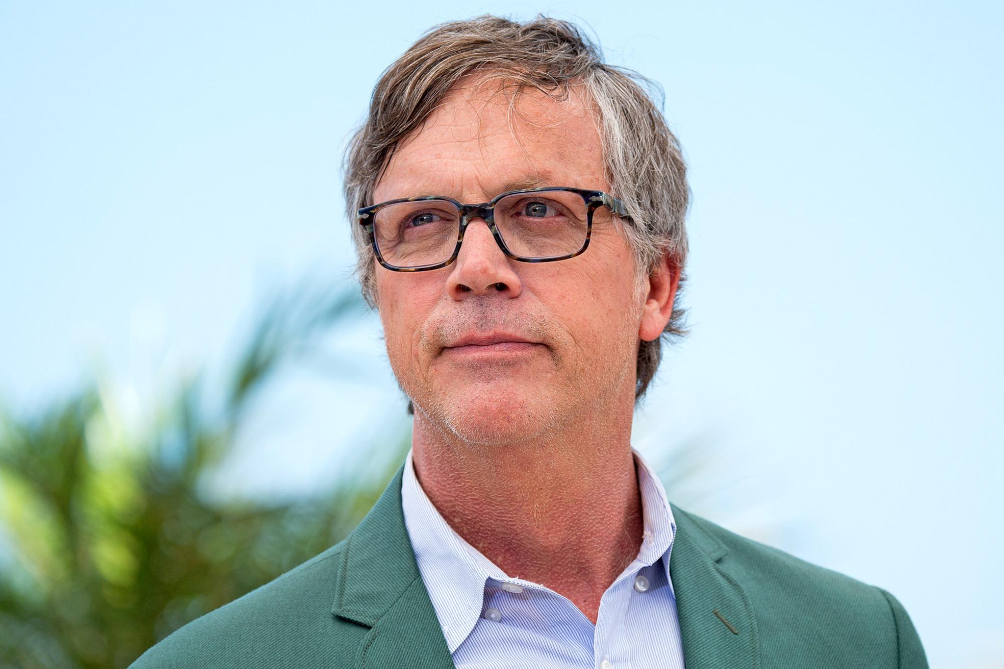 El cineasta Todd Haynes