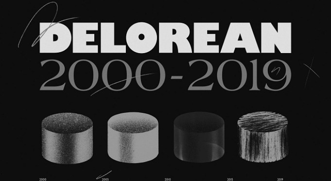 DELOREAN 2000-2019: Cuatro últimos conciertos