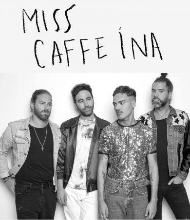 """Miss Caffeina publican vídeo en directo de """"Oh Long Johnson"""""""